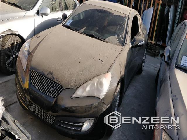 Hyundai GENESIS 2010 - 9750BR