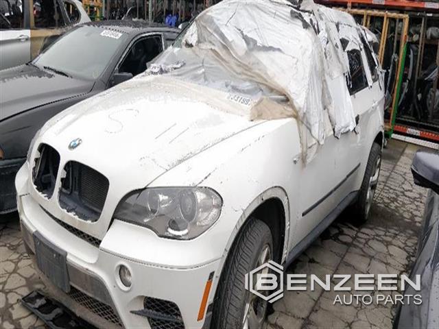 BMW X5 2012 - 9751GR
