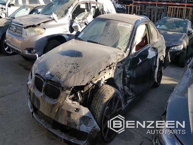 BMW 335i 2007 - 9758GY