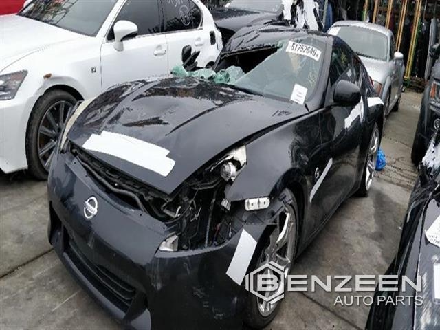 Nissan 370Z 2009 - 9768BR