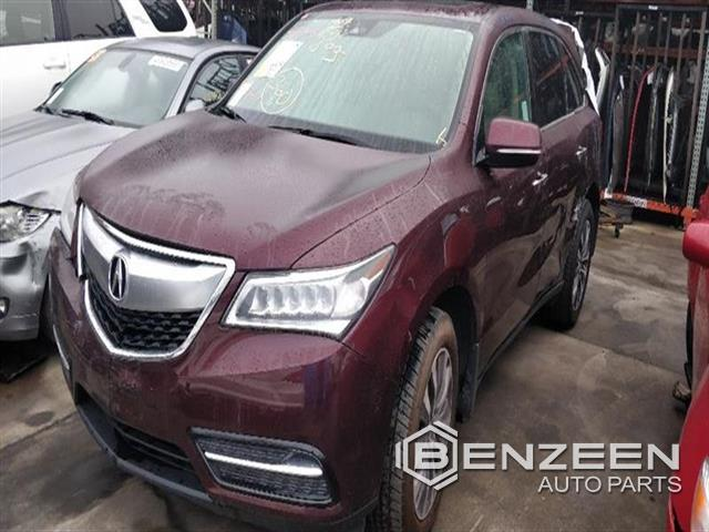Acura MDX 2016 - 9770OR