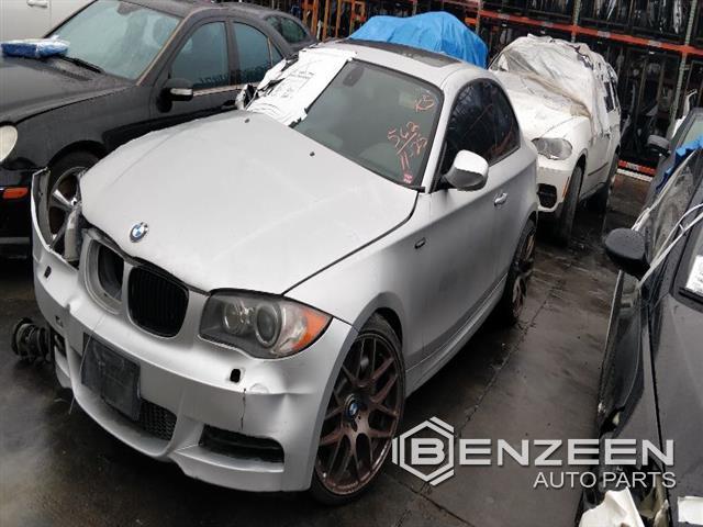 BMW 135i 2011 - 9776GY