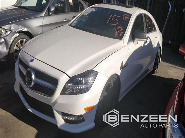 Mercedes-Benz CLS550 2012 - 9778GR