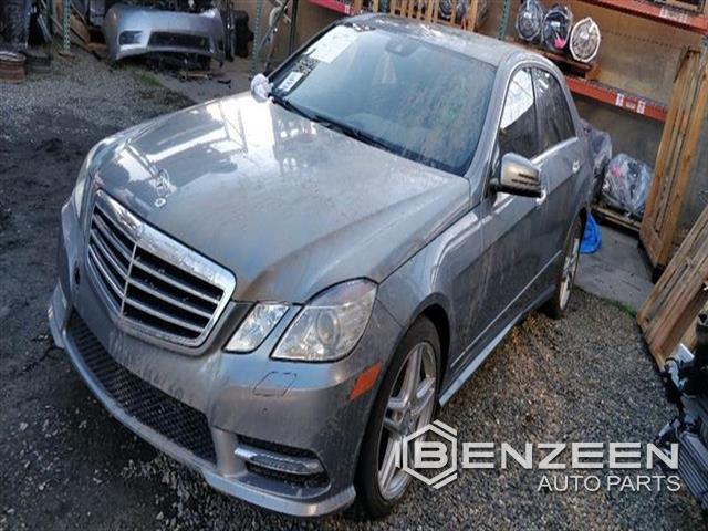 Mercedes-Benz E550 2013 - 9783RD