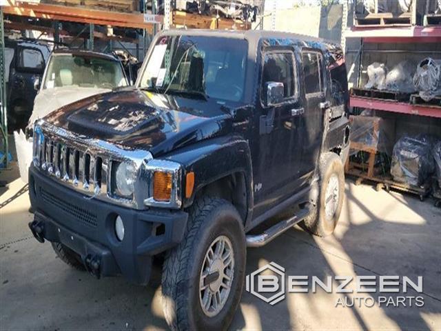 Hummer H3 2006 - 9787GR