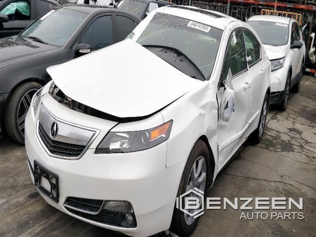 Acura TL 2013 - 9801RD