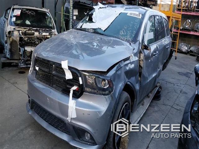 Dodge DURANGO 2017 - 9791BK