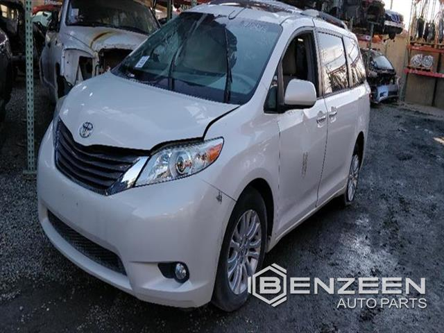 Toyota SIENNA 2015 - 9797OR