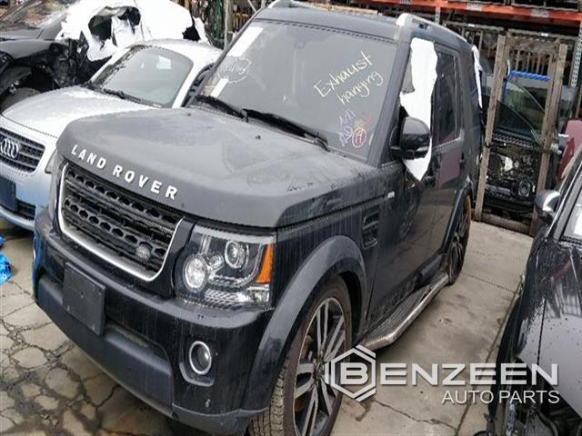 Land Rover LR4 2016 - 9806OR