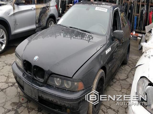 BMW 540I 2002 - 9811BL