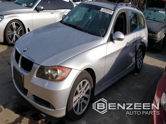 BMW 325XI 2006 - 9815OR