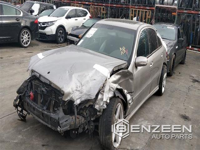 Mercedes-Benz E55 2003 - 9823GR