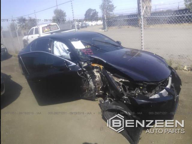Lexus GS 350 2015 - 00003B