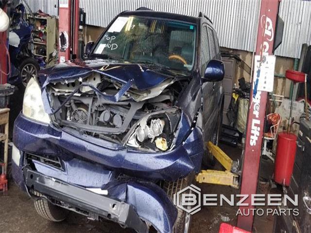 Lexus GX 470 2006 - 00011W