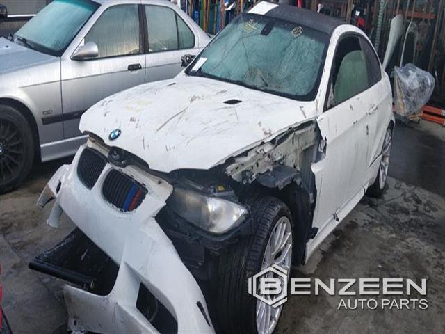BMW M3 2008 - 00018W