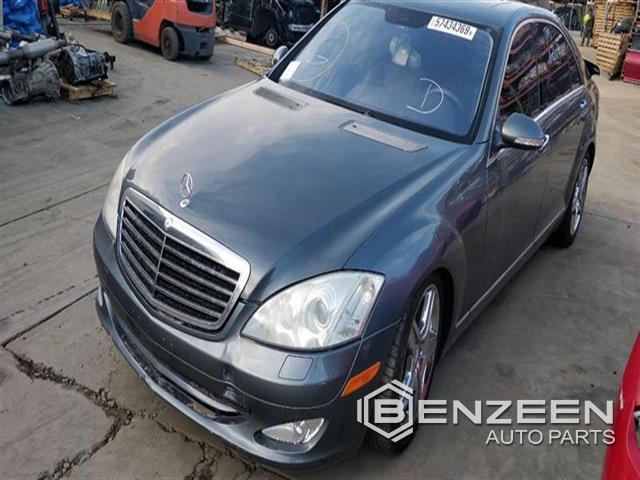 Mercedes-Benz S550 2008 - 00028R