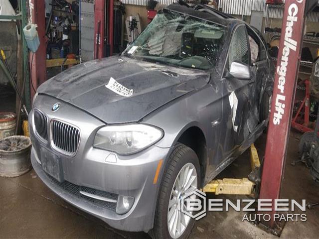 BMW 535i 2012 - 00030G