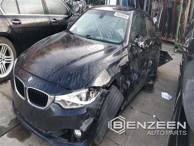 BMW 435i 2014 - 00031B