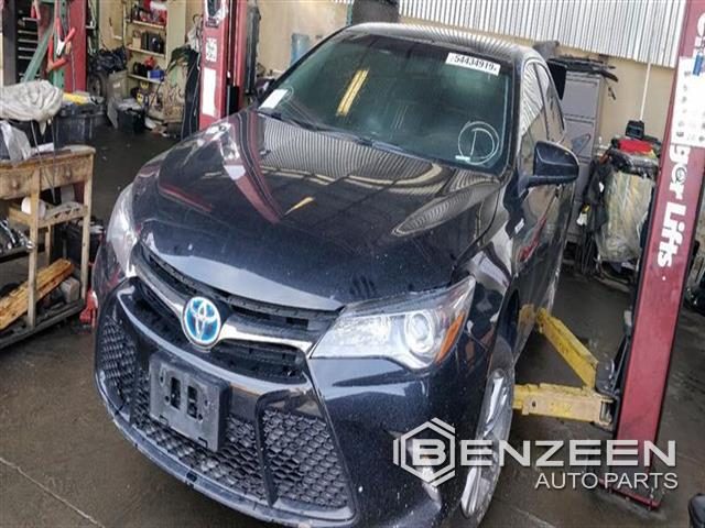 Toyota CAMRY 2016 - 00035R