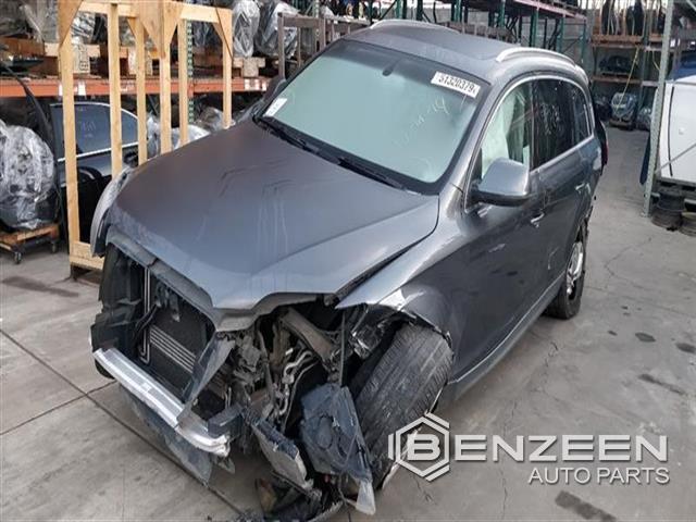 Audi Q7 2011 - 00057Y