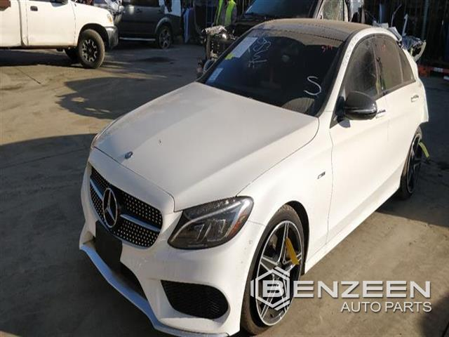 Mercedes-Benz C450 2016 - 00067W