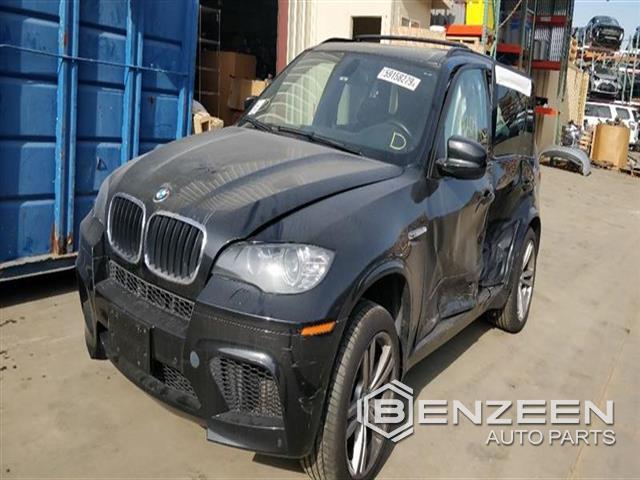 BMW X5M 2012 - 00068O