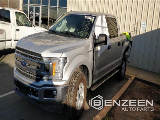 Ford F-150 2018 - 00081W
