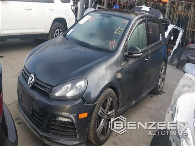 Volkswagen GOLF 2012 - 00096O