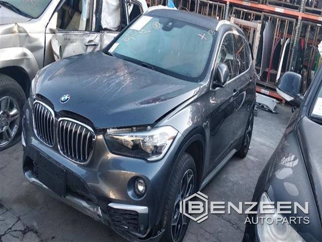 BMW X1 2019 - 00116W
