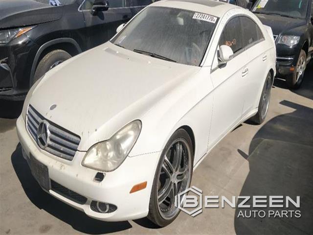 Mercedes-Benz CLS550 2007 - 00121G