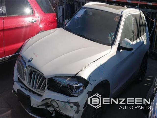 BMW X5 2017 - 00123W