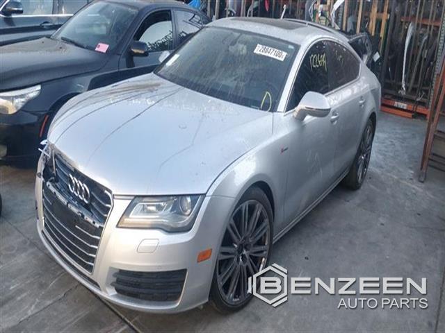 Audi A7 2013 - 00125P