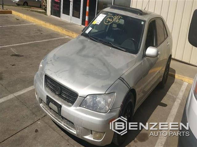 Lexus IS 300 2004 - 00131O