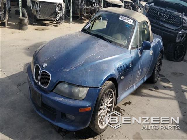BMW Z3 2002 - 00138O