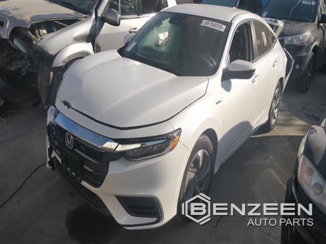 Honda Insight 2019 - 00139P