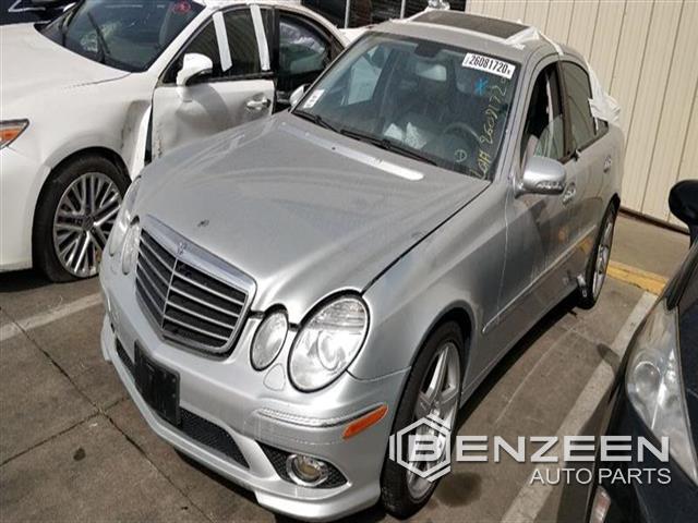 Mercedes-Benz E350 2009 - 00141Y