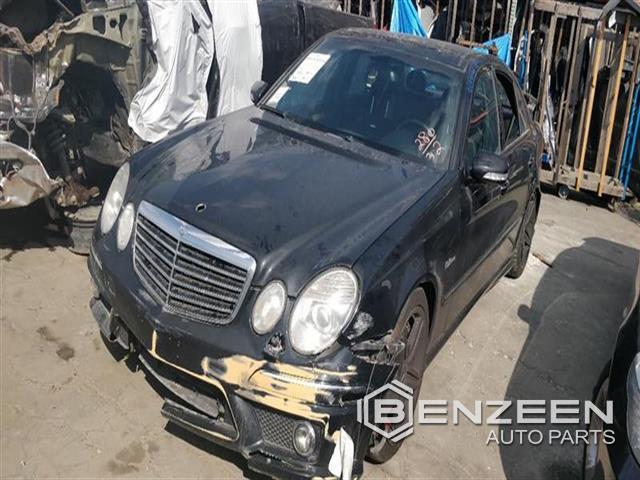 Mercedes-Benz E63 2008 - 00144W