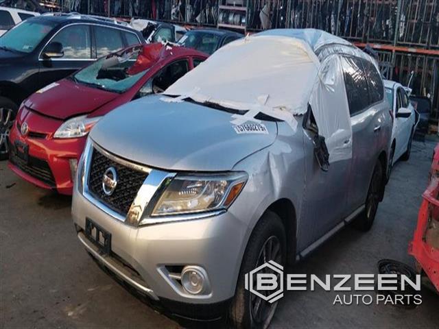 Nissan PATHFINDR 2013 - 00151W