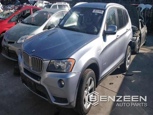BMW X3 2012 - 00152O