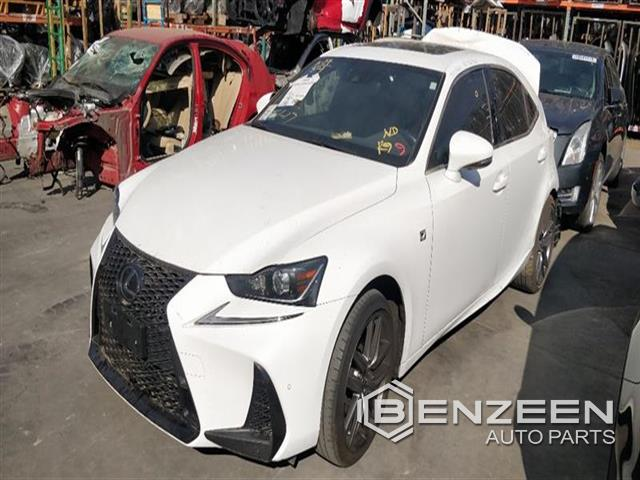 Lexus IS 300 2018 - 00155Y