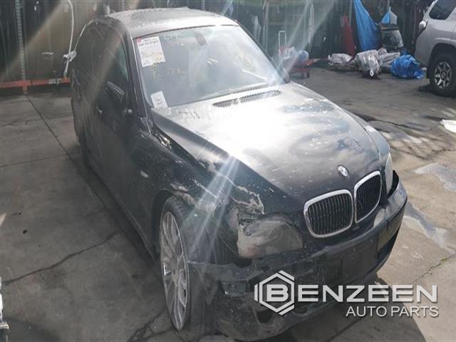2008 BMW 750iL