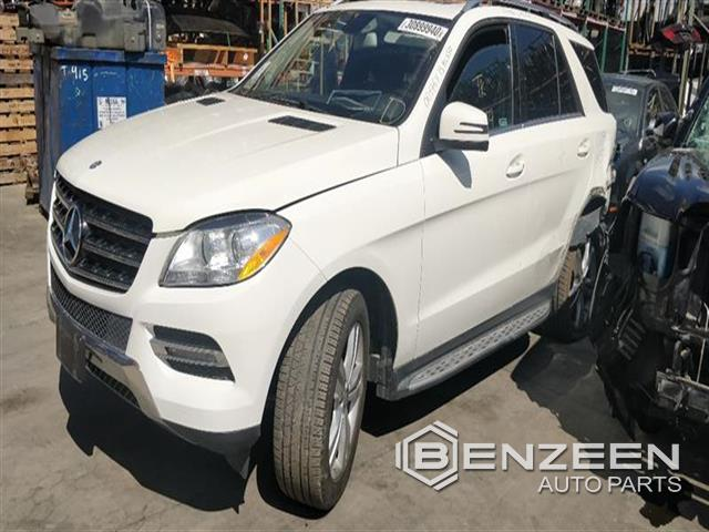 Mercedes-Benz ML350 2013 - 00176Y