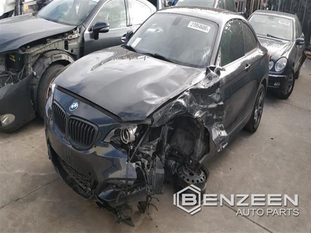 BMW M235i 2015 - 00178B