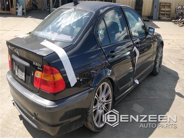 2005 BMW 330i
