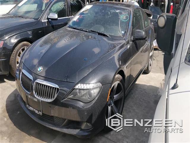 BMW 650I 2010 - 00182R