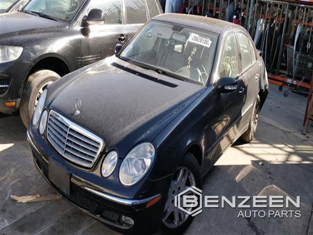 Mercedes-Benz E320 2006 - 00183Y