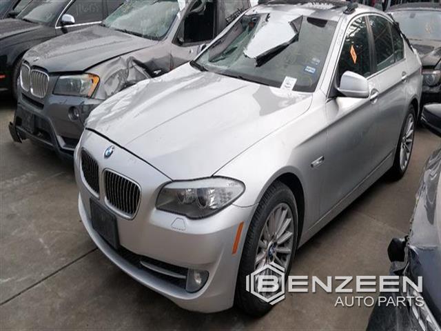 BMW 535i 2011 - 00192B