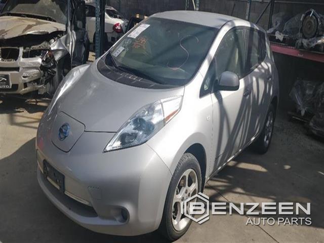 Nissan LEAF 2012 - 00193W