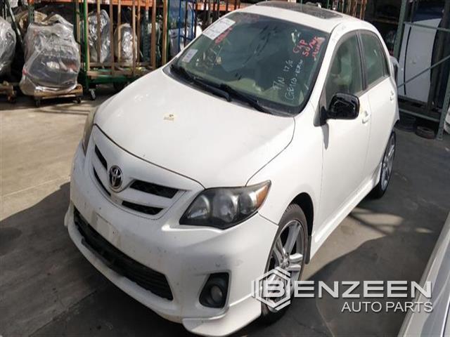 Toyota COROLLA 2013 - 00194O