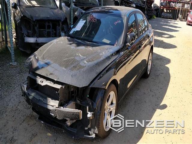 BMW 328D 2014 - 00202P